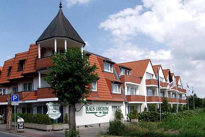 Kinderfreundliche hotels usedom usedom unterkunft for Designhotel usedom