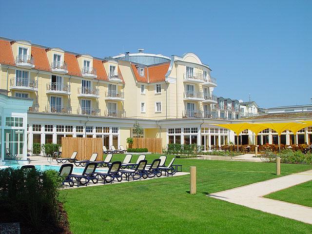 Insel usedom der usedomer urlaubs u buchungsportal for Exklusive hotels